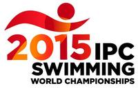 IPC WM2015 Glasgow  Logo